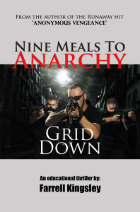 Front-NineMealsToAnarchy781-GriDown-Amazon1000